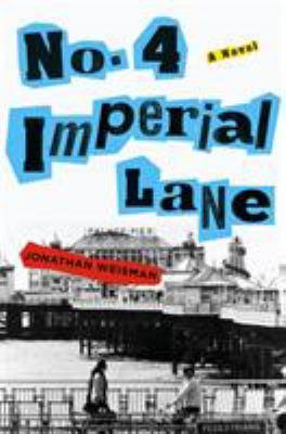 No. 4 Imperial Lane :