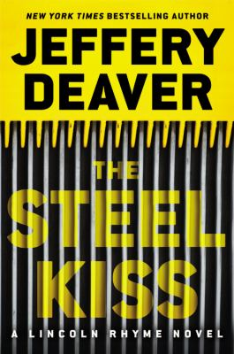 The steel kiss by Jeffery Deaver.