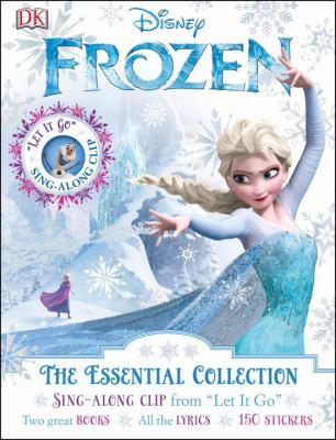 Disney Frozen :