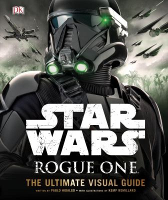 Star wars, Rogue one :