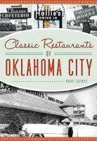 Classic Restaurants of Oklahoma City book cover