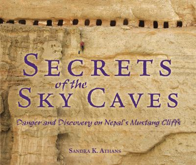Secrets of the sky caves :