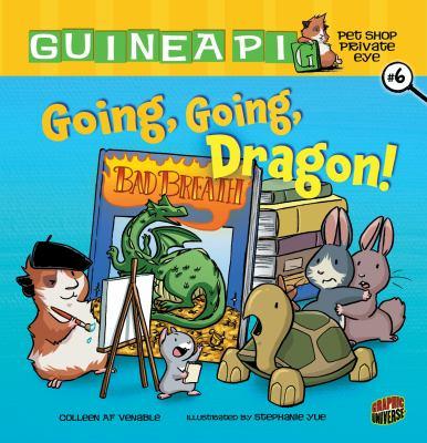 Going, going, dragon!