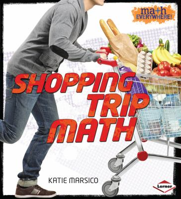Shopping trip math