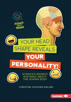 Your head shape reveals your personality! :