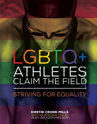 LGBTQ+ athletes claim the field :