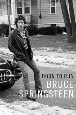 Born to run by Bruce Springsteen.