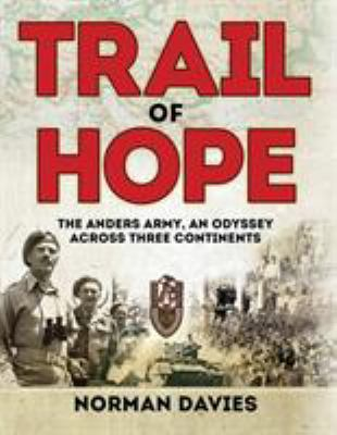 Trail of hope :