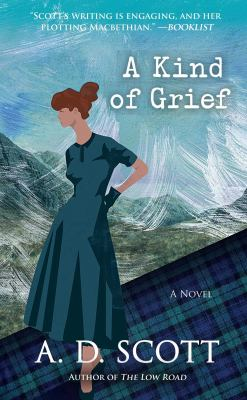 A kind of grief :