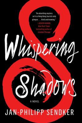 Whispering shadows :