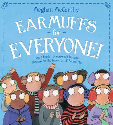 Earmuffs for everyone! :