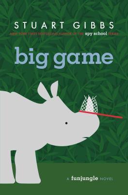 Big game :