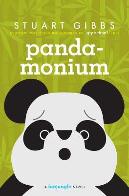 Panda-monium :