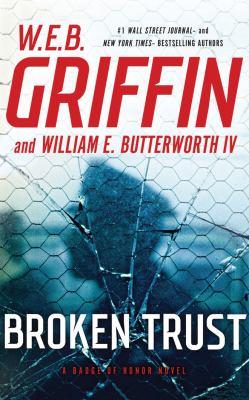 Broken trust :