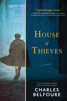 House of thieves :