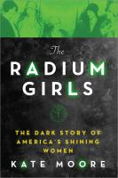 The Radium Girls book cover