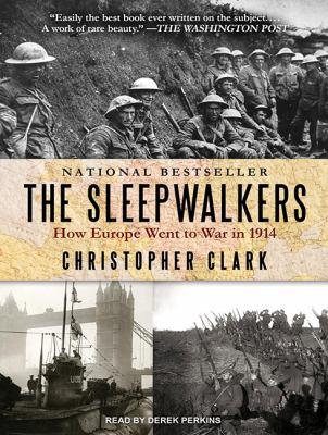 The sleepwalkers :