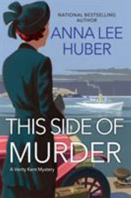 This side of murder : a Verity Kent mystery