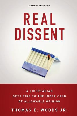 Real dissent :