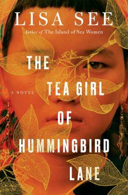 The tea girl of Hummingbird Lane :