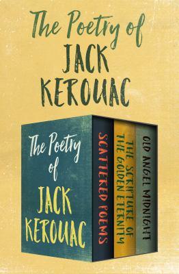Poetry of Jack Kerouac