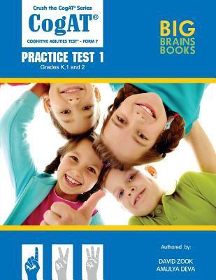 Cognitive Abilities Test form 7 practice test 1 :