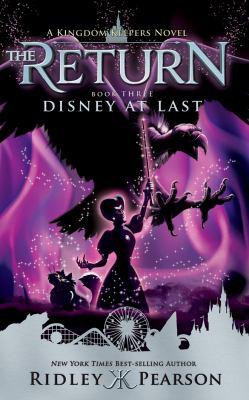 Disney at last