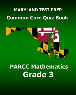 Maryland Test Prep common core quiz book