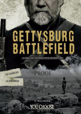Gettysburg Battlefield :
