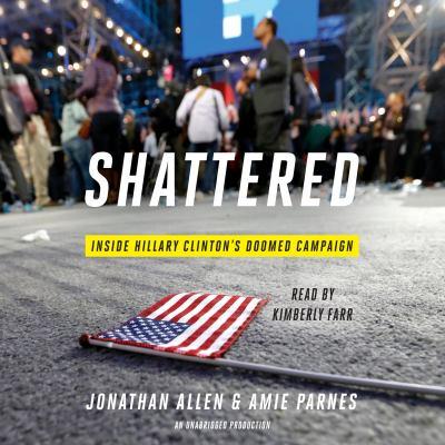 Shattered :