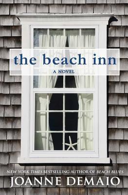 The beach inn : a novel
