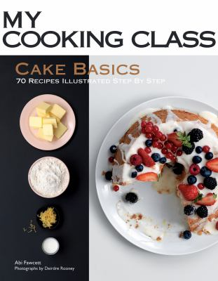 My cooking class