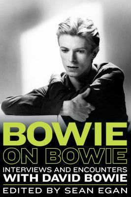Bowie on Bowie :
