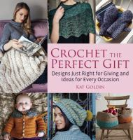Cover of the book Crochet the Perfect Gift