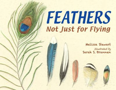 Feathers :