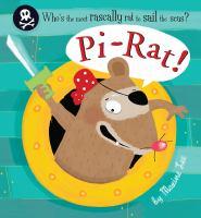 Pi-Rat book cover