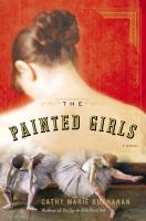 Cover of The Painted Girls