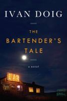 Cover of The Bartender&#8217;s Tale