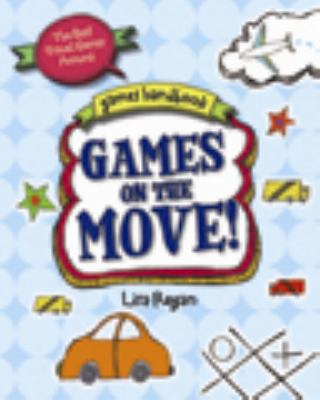 Games on the move!