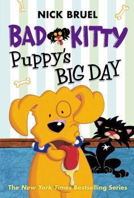 Bad Kitty :