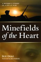 Minefields of the Heart cover