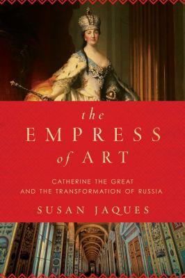 The empress of art :