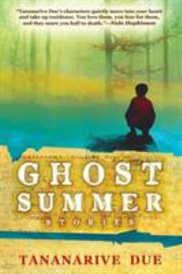 Ghost summer :