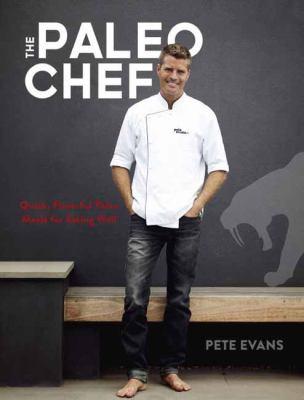 The paleo chef :