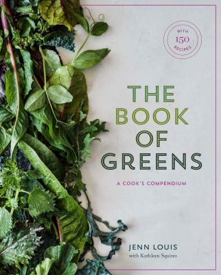The book of greens :