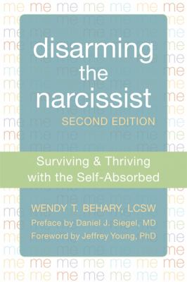 Disarming the narcissist :