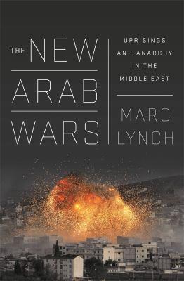 The new Arab wars :