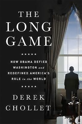 The long game :