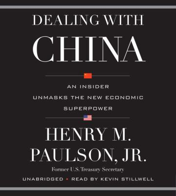 Dealing with China :