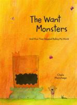 The Want Monsters :